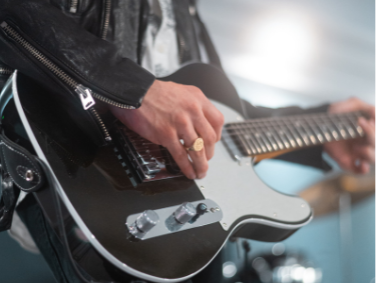 Free course for people wanting to play lead guitar